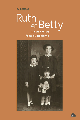 Ruth & Betty