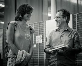 Remise du prix livre Pyrénéen 2014 Bagnères-de-Bigorre