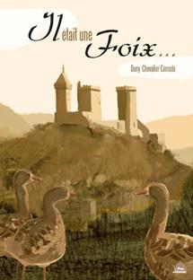 Conte sur la ville de Foix